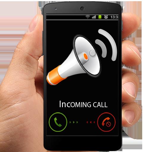 Caller Name & SMS Talker