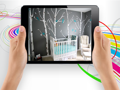 Baby Bedroom Design 2018 - náhled