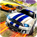 Drift Max Hajwala : Burnout Drifting game هجولة icon