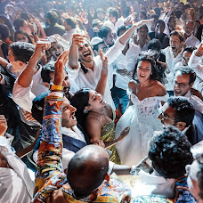 Vestuvių fotografas Misha Mun (MishaMoon). Nuotrauka 10.09.2018