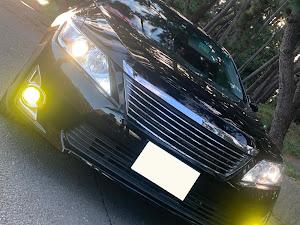 カムリ AVV50のカスタム事例画像 俺!さんの2020年10月20日20:52の投稿