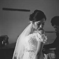 Wedding photographer Patricia Gómez (patriciagmez). Photo of 06.11.2015
