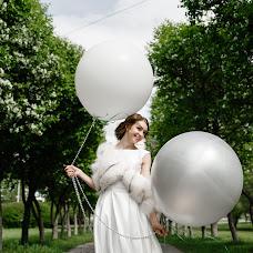 Wedding photographer Konstantin Solodyankin (Baro). Photo of 08.06.2018