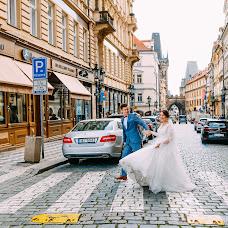Wedding photographer Elena Tokareva (Eltophoto). Photo of 08.10.2017