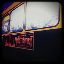 Photo: Processed with Cameramatic app.