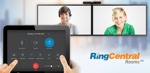 RingCentral Rooms - Apps on Google Play