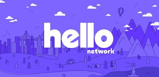 hello.com for PC