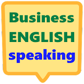 Business English speaking