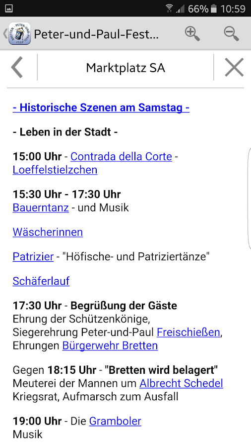 Peter-und-Paul-Fest- screenshot
