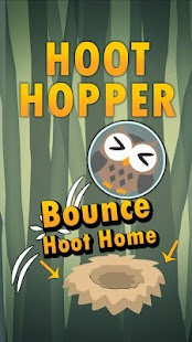 Hoot Hopper- screenshot thumbnail