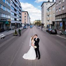 Wedding photographer Jussi Koskela (jussikoskela). Photo of 26.06.2015