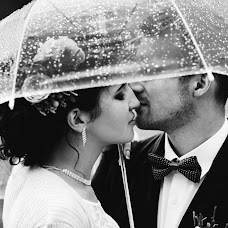 Wedding photographer Alena Danilyuk (AlenaDanyluk). Photo of 20.08.2016