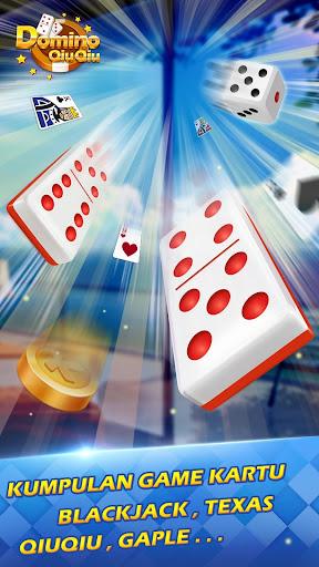 2020 Domino Qiuqiu 99 Kiukiu Online Free Pc Android App Download Latest