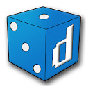 Digital Dice Roller icon