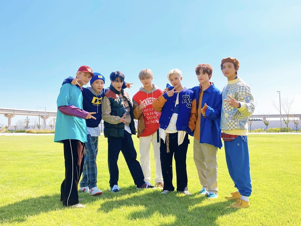 nct dream ot7 2 @NCTsmtown_DREAM