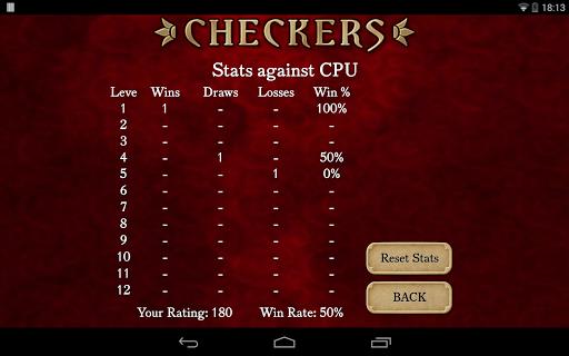 Checkers Free 2.313 screenshots 24