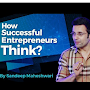 How Successful Entrepreneurs Think? APK icon