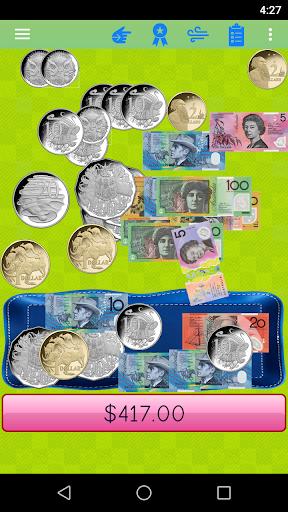 Calculating Australian Dollar For Kids 1.4 Windows u7528 3