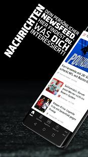 Liveticker Sport 1
