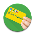 Dia de Pagamento Bolsa Família