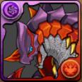 紫石龍・ダマスカス