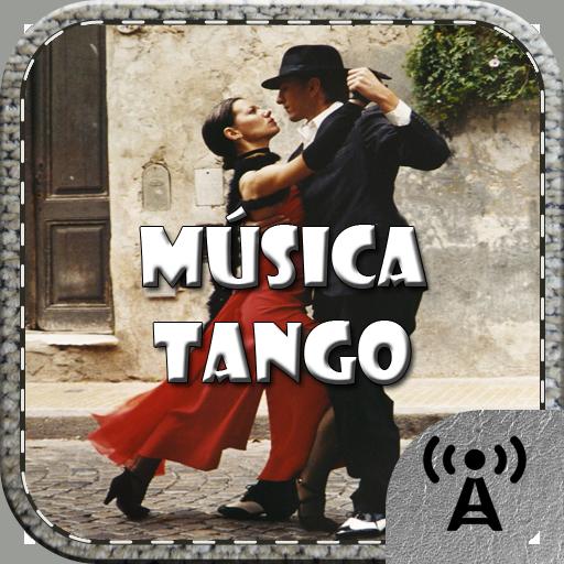 Musica de Tango Radio