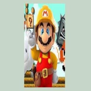 Mario Jump - náhled