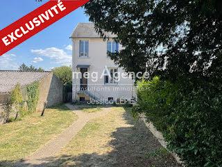 Maison Saint-Maixent-l'Ecole (79400)