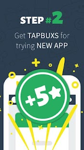 Tapbuxs - Free Gift Cards & Rewards - náhled
