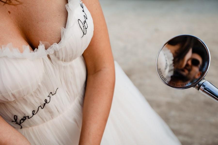Wedding photographer Sabina Mladin (sabina). Photo of 11.07.2019