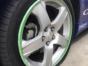 ソニック KT300 のカスタム事例画像 Chevrolet Aveo さんの2019年02月08日21:55の投稿