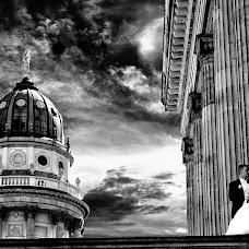 Wedding photographer Mikhail Miloslavskiy (Studio-Blick). Photo of 21.12.2017