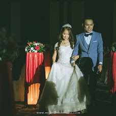 Kāzu fotogrāfs Ivan Lim (ivanlim). Fotogrāfija: 03.07.2018