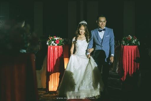 Wedding photographer Ivan Lim (ivanlim). Photo of 03.07.2018