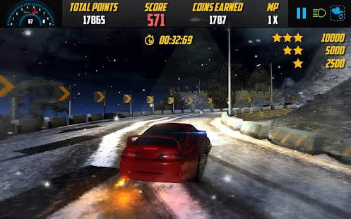 Game Burnout Drift 2 APK for Windows Phone