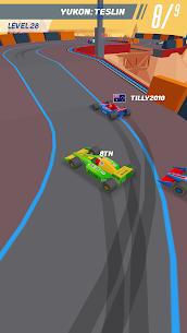 Race and Drift MOD (All Cars Open) 3
