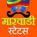 Marwadi Status and jokes icon