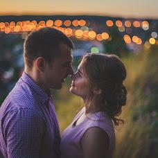 Wedding photographer Denis Fedotov (DenisFedotov). Photo of 24.08.2017