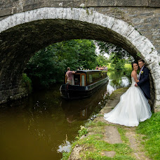 Wedding photographer Karen Clark (karenclark). Photo of 26.07.2016
