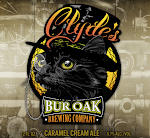 Bur Oak Clyde's Caramel Cream Ale