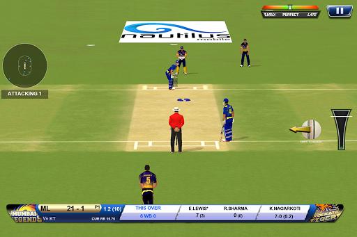 Real Cricketu2122 18 1.1 screenshots 11
