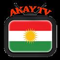 Akay TV icon