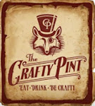 Logo for The Crafty Pint