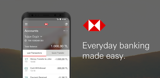 HSBC Turkey - Apps on Google Play
