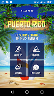 Surfing Puerto Rico- screenshot thumbnail