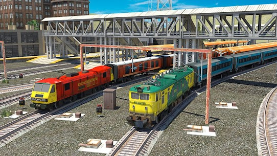 Train Driving School android APk Download 4