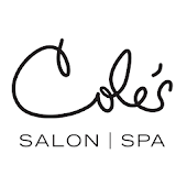 Cole's Salon Team App