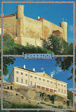 Photo: Available x1 - Toompea Castle & the Stenbock's House