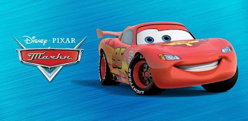 Тачки <b>Disney</b> / <b>Pixar</b>. Журнал - Apps on Google Play