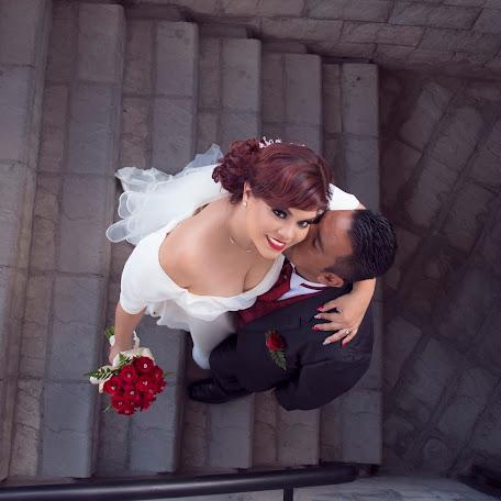 Fotógrafo de bodas Alex Heesher (alexheesher). Foto del 07.01.2016